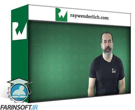 دانلود Raywenderlich Your Second Flutter App
