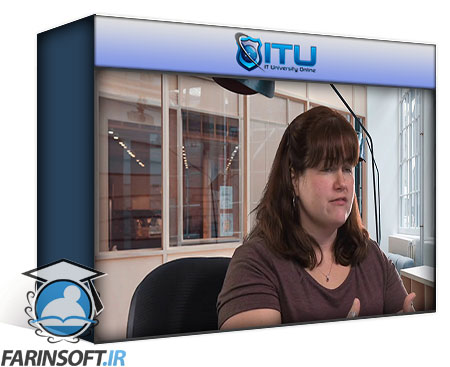 دانلود ITU IT University Online Microsoft Excel 2019
