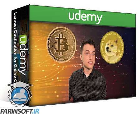 دانلود Udemy 6 Live Sentiment Analysis Trading Bots using Python