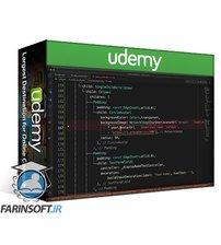 دانلود Udemy Flutter 2.0: Build Modern Responsive Web & Mobile Apps