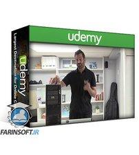 دانلود Udemy IT Fundamentals – Everything you need to know about IT