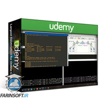 دانلود Udemy Network Address Translation – Cisco Routers