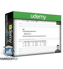 دانلود Udemy Python for Data Science Master Course (2021)