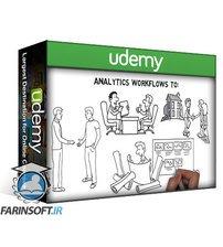 دانلود Udemy Python Webscraping For Information Retrieval and Analytics