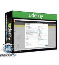 دانلود Udemy SolarWinds ARM / Access Monitoring / Prevent Data Breaches