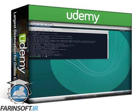 دانلود Udemy SQL with PostgreSQL for Beginners: Analyze | Manipulate Data