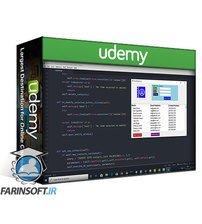 دانلود Udemy SQLite Databases | Python Programming: (Build App and API )