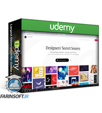 دانلود Udemy UI and UX App Design in Adobe XD