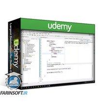 دانلود Udemy Zero To Mastery : Automation using Sikuli, Java and Selenium