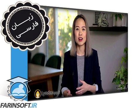دانلود آموزش تغییر نام تجاری چابک – به زبان فارسی