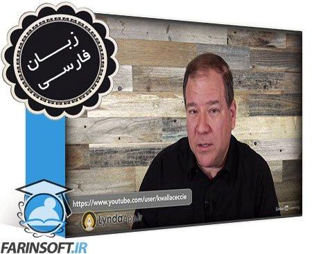 دانلود هر آنچه که باید از شبکه های بیسیم بیاموزیم!! – به زبان فارسی