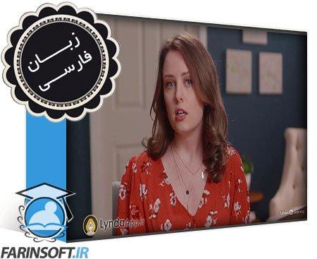 دانلود آموزش: ایجاد رزومه تخصصی – به زبان فارسی