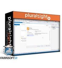 دانلود PluralSight Consuming an OData v4 API