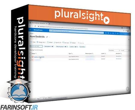دانلود PluralSight Data Literacy: Understanding Data Warehousing with Azure