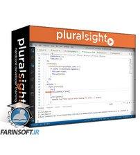 دانلود PluralSight Full-stack Serverless Apps with AWS Amplify: Getting Started