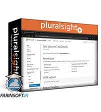 دانلود PluralSight Microsoft Azure Developer: Integrating an App or Service with Microsoft Graph