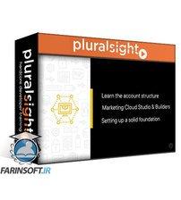 دانلود PluralSight Salesforce Marketing Cloud: Getting Started