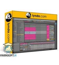 دانلود lynda Audio Foundations: Sampling