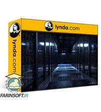 دانلود lynda CCSK Cert Prep: 4 Data Security for Computing
