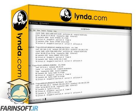 دانلود lynda Cert Prep: Red Hat Certified System Engineer (EX300)