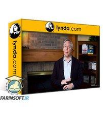 دانلود lynda CompTIA Security+ (SY0-601) Cert Prep: The Basics