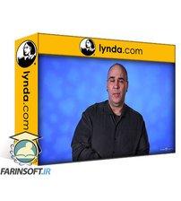 دانلود lynda Corporate Video Essentials: Production