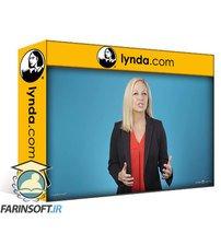 دانلود lynda Improving Your Leadership Communications