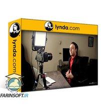 دانلود lynda Media Training Essentials