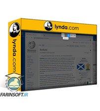 دانلود lynda Migrating between Windows and Mac Computers