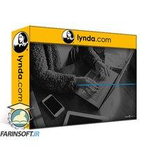 دانلود lynda Producing Professional Audio and Video Podcasts