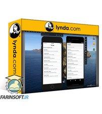 دانلود lynda Test Automation with Python: 7 Mobile Automation with Appium