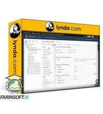 دانلود lynda VMware vSphere 7 Professional: 02 Storage