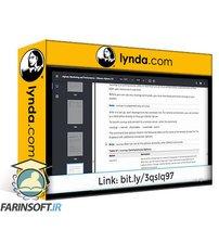 دانلود lynda VMware vSphere 7 Professional: 03 Monitoring Tools