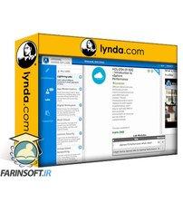 دانلود lynda VMware vSphere 7 Professional: 07 Resource Management