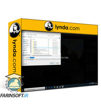 دانلود lynda Windows 10 Essential Training
