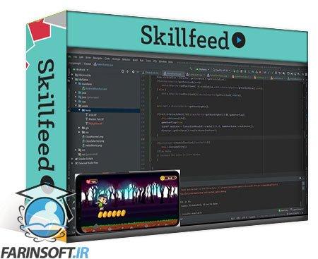 دانلود Skillshare Cocos2d-x v4 0 Developing Mobile Games