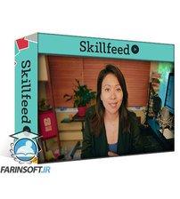دانلود Skillshare How to Edit Podcasts with Audacity for Podcasters and Virtual Assistants