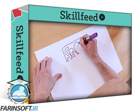 دانلود Skillshare Illustration & Creative Expression: Simple Exercises to Unlock Creativity