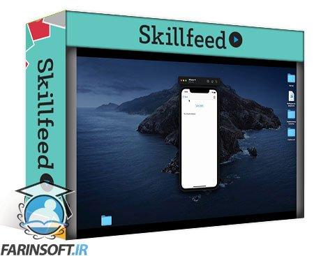 دانلود Skillshare IOS14 and Swift5 The Complete IOS App Development Course