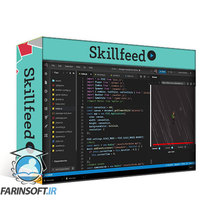 دانلود Skillshare JavaScript Game Development: Create a Zombie Horde Game