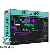 دانلود Skillshare Loop-Based EDM Production in Cubase