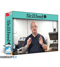 دانلود Skillshare T-shirt Design in Affinity Designer for Desktop