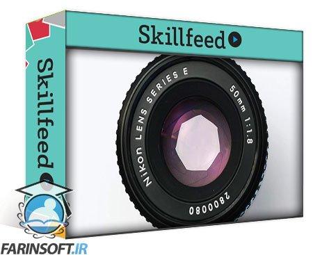 دانلود Skillshare The Rules of Composition for Photography, Video & Art