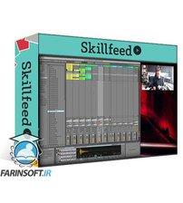 دانلود Skillshare Ultimate Ableton Live 11, Part 6: Mixing, Mastering, and DJing