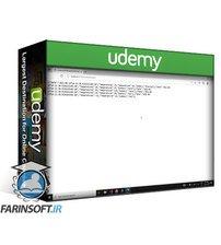 دانلود Udemy .NET Core Web API, Vue JS & Microsoft SQL Full-Stack Web App