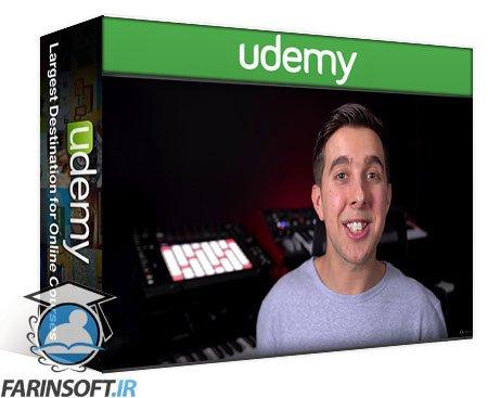 دانلود Udemy Ableton Live 11 – Music Production in Ableton Live