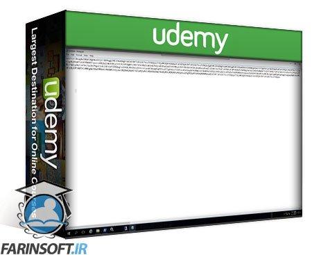 دانلود Udemy Active Directory Pentesting Full Course – Red Team Hacking