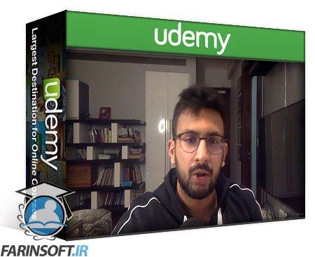 دانلود Udemy ActiveMQ Messaging using Java Messaging Service (JMS)