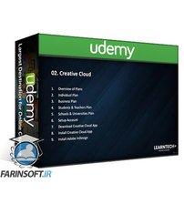 دانلود Udemy Adobe InDesign 2021 Ultimate Course