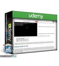 دانلود Udemy Advanced Python for Data Analysis